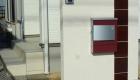 愛知県岡崎市の新築エクステリア;お好みのパーツを使用してこだわりの門柱を! ナチュラルモダン外構