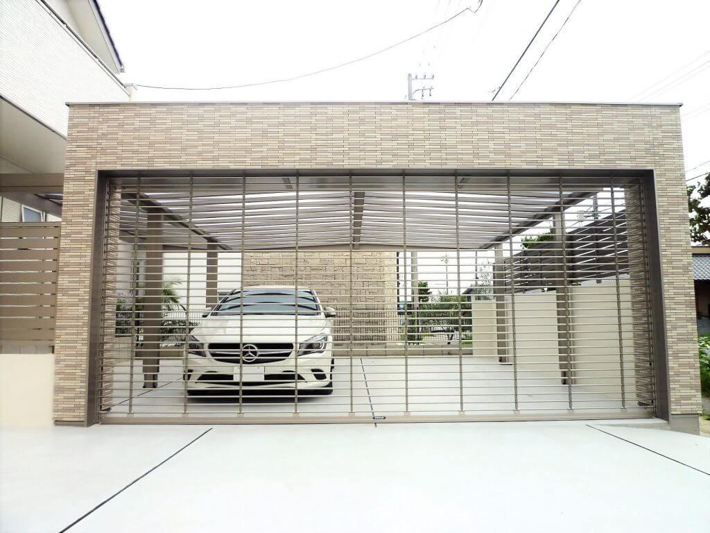 ガレージ・倉庫(車庫)の価格相場・施工費用をエクステリアのプロが比較解説!