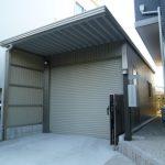 【リフォーム・ガレージ】岡崎市 セッパンガレージ